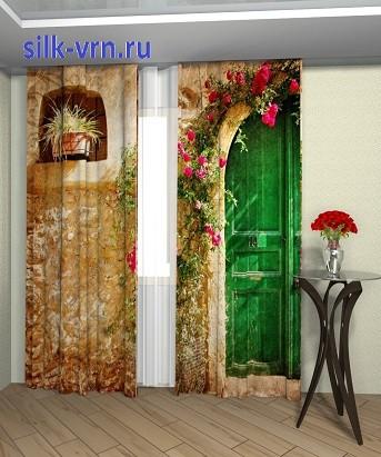 32 заветная дверь