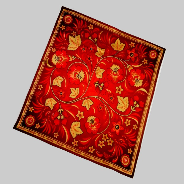 платок сублимация