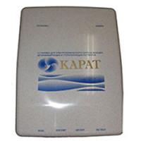 печать на пластиковом корпусе оборудования