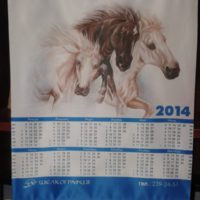 календари напечатать 2014 год Лошади