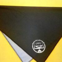 печать логотипа на ткани заказать