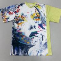 сделать печать на футболках