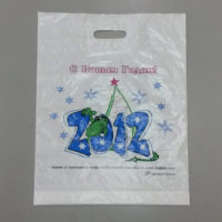 печать на пакеты в Воронеже