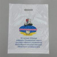 производство печати на пакеты