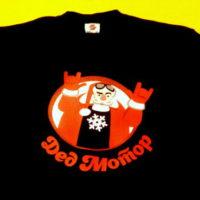 изготовление принта на футболках в Воронеже