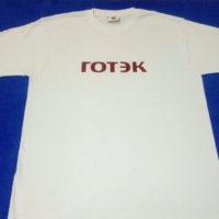 изготовить принт на футболках в Воронеже